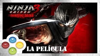 Ninja Gaiden 3 Pelicula Completa Full Movie