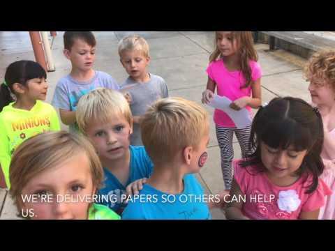 Healdsburg Charter School Kindergarten Community Election