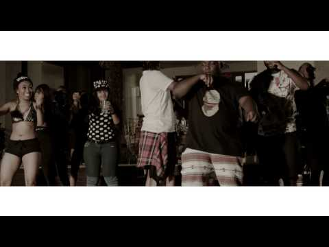 DJ Capital ft Kid X & Psyfo - Imma Tell Her (Official Music Video)