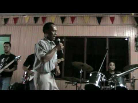 Pyred - Biar Mati Di Tangan Sulu (Live at Rantau Panjai)