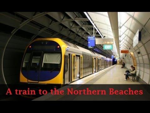 Northern Beaches Rail Link