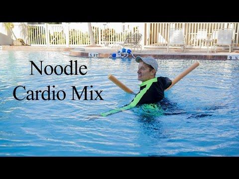 Noodle Cardio Mix
