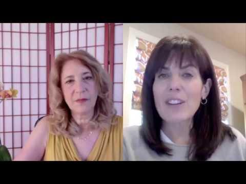 Susan Stiffelman speaks about allowance with financial journalist Jean Chatzky