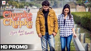 Chupke Chupke Song Teaser | Joans Foster & Akanksha