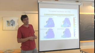 The climate system and global climate models & Regional climate simulations thumbnail