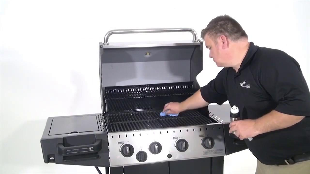 Pièces détachées barbecue Weber, Barbecook, etc Esprit