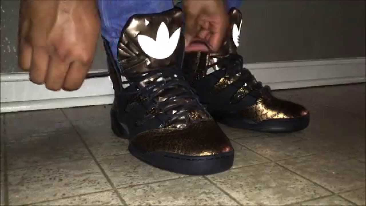 95d0f2379aff Adidas Orignals x Teyana Taylor Harlem GLC