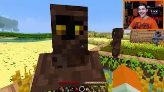 """Minecraft #251 - """"Nowy save, 2 śmierci i dużo ulepszeń!"""""""