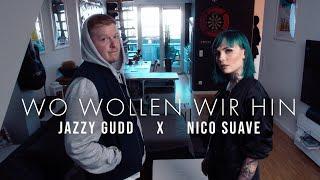 Jazzy Gudd X Nico Suave - Wo Wollen Wir Hin (Official Video)