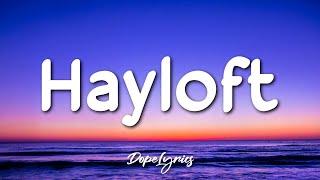 Hayloft - Mother Mother (Lyrics) 🎵