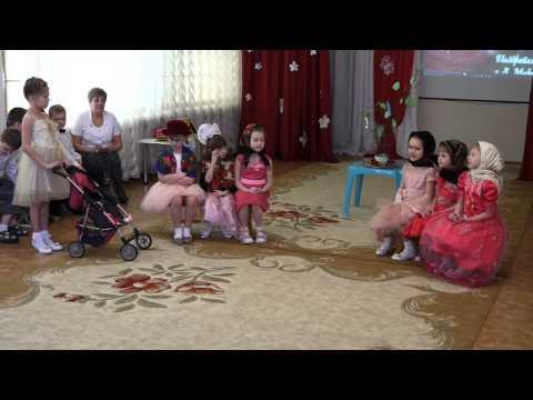 БАБУШКИ СТАРУШКИ - СМЕШНАЯ сценка на детском утреннике