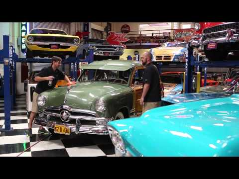 Enhancing Your Cars Finish