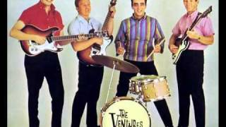 The VeNtuRes   ~ THE TWOMP ~   (RARE VERSION!!!)
