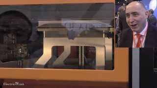 3D Printing Visionary - Dr. Conor MacCormack, Mcor Technologies