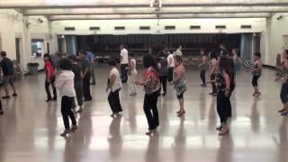 Line Dance: BACHATANGO ITALIANO
