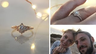 Custom Engagement Ring |  What you need to know!