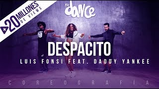 Download Despacito - Luis Fonsi ft. Daddy Yankee - Coreografía - FitDance Life MP3 song and Music Video