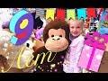 МОИ ПОДАРКИ НА ДЕНЬ РОЖДЕНИЯ 9 ЛЕТ GIANT LOL Surprise Куклы ЛОЛ LOL Dolls mp3