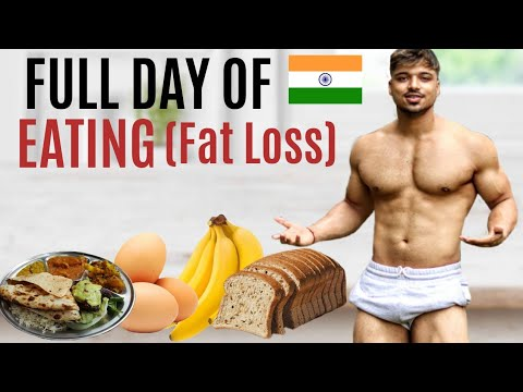 full-day-of-eating-for-extreme-fat-loss--indian-diet-lose-10kgs