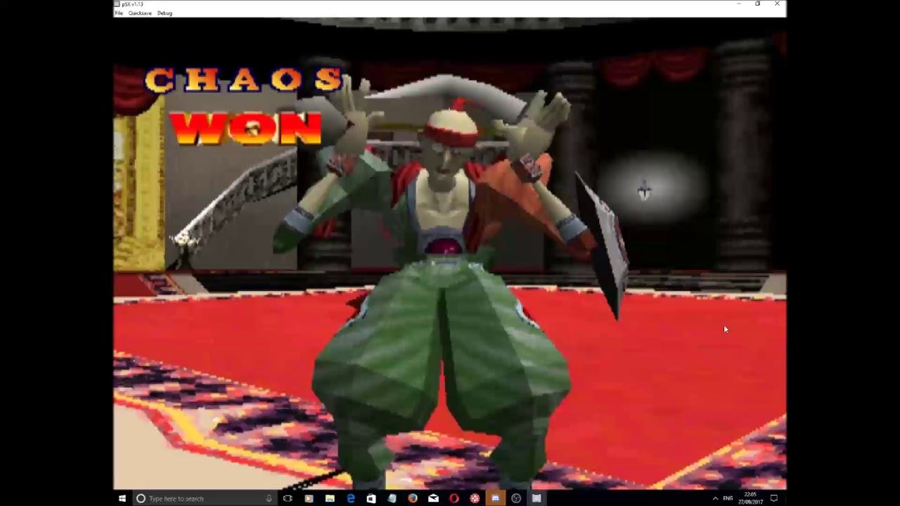 Battle Arena Toshinden 2 Chaos Combos Youtube