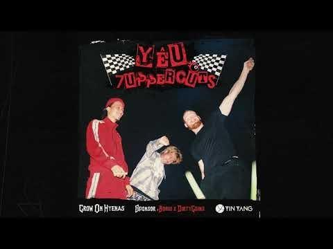 Download 7UPPERCUTS - YÊU