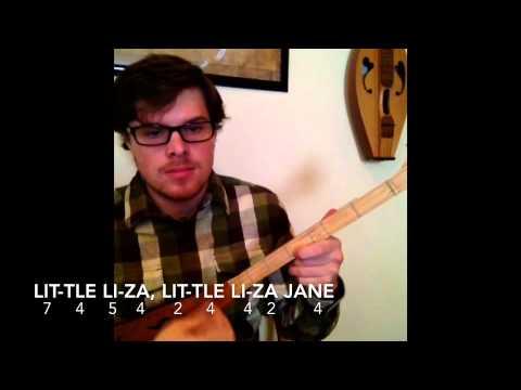 Little Liza Jane