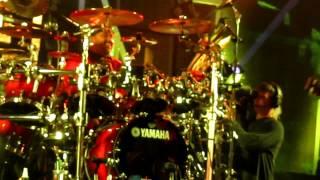 "Dave Matthews Band performs ""Brass Monkey/Ants Marching"" at Jones Beach Night 2"