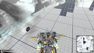 Testing new bot