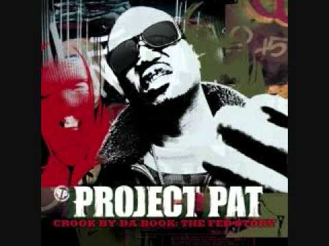 project pat - get that up off ya