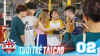 LA LA SCHOOL | TẬP 2 | Season 3 : TUỔI TRẺ TÀI CAO | Phim Học Đường Âm Nhạc 2019