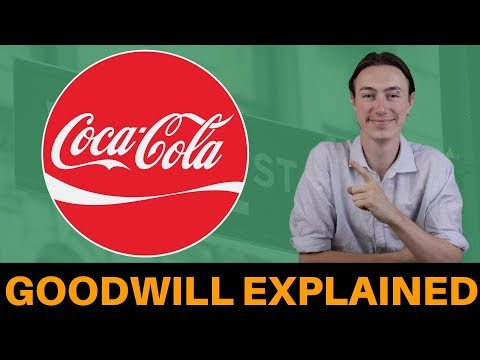 What is Goodwill? | Understanding Intangible Assets