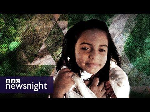 Investigating the murder of Zainab Ansari – BBC Newsnight