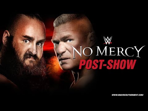WWE NO MERCY 2017 PPV Event Results Recap & Review Post-Show
