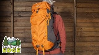Gregory Stout 45 Backpack
