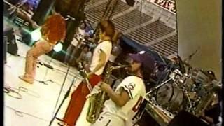 1980年8月17日、横浜球場のJAPAN JAM2のライブ。TVK「音楽自由港...