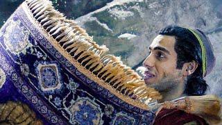 Aladdin finds the Magic Carpet Scene - ALADDIN (2019) Movie Clip