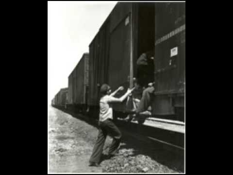 Gene Autry - Waiting For A Train
