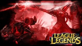 Dubstep for Battlecast Team (League of Legends)