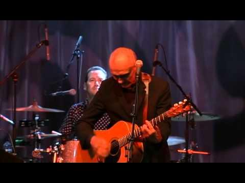 Paul Kelly - Under the Sun (Live)