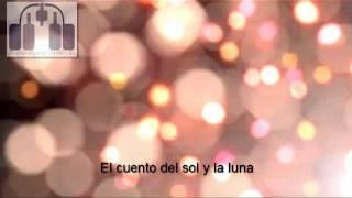 #reflexión El cuento del sol y la luna #motivación
