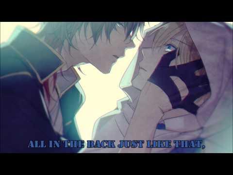 Nightcore¬ All Hands On Deck {Male Version}