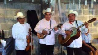 Recuerdo a Huehuetla. TRÍO INSPIRACIÓN HUASTECA, HUEHUETLA
