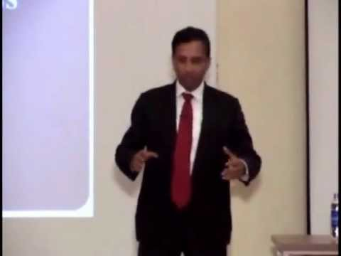 Prof Parimal Merchant on Managing Family Businesses at IBA, Karachi 11 July 2012 Part 1 of 2