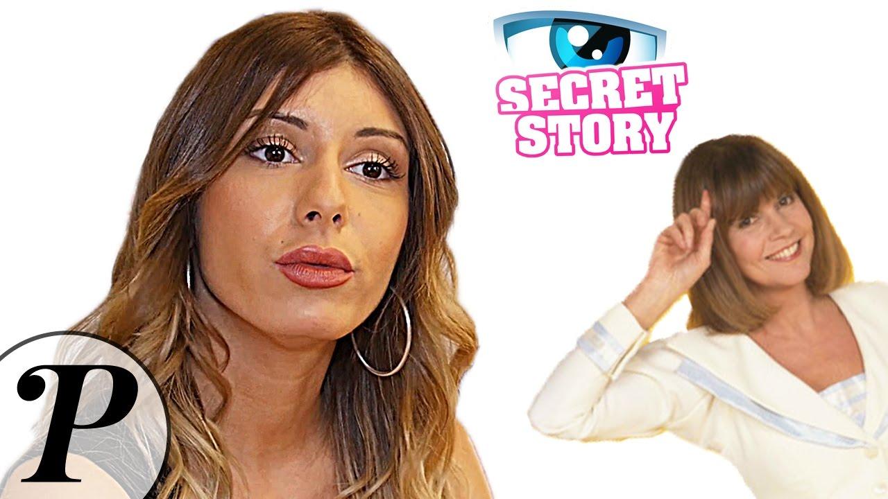 Sarah Secret