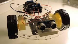 Курсы робототехники на ARDUINO в Могилеве - для школьников 10+