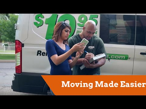 Moving Help® -- Moving Made Easier