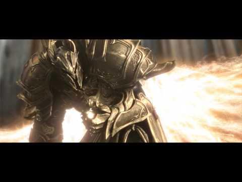 Diablo III - Leah Dies - Diablo Is Born