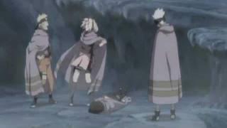 Naruto Shippuden Et c