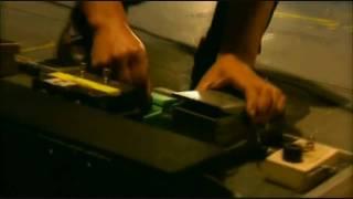 Pixies - 24/26 - Vamos - Sell Out Reunion Tour 2004