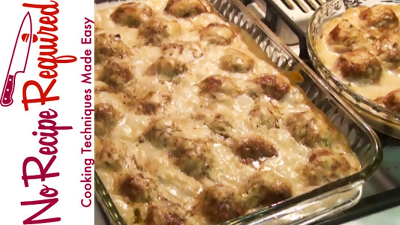 Frozen Chicken Casserole Recipes